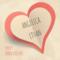 Simple Wedding Anniversary Card Template Template – Venngage In Template For Anniversary Card