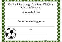 Soccer Award Certificates Template | Kiddo Shelter | Blank inside Free Softball Certificate Templates