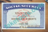 Social Security Card Psd Template | Psd Templates | Psd pertaining to Social Security Card Template Photoshop