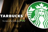 Starbucks - Powerpoint Designers - Presentation & Pitch Deck with Starbucks Powerpoint Template