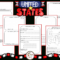State Report Research Project Made Easy! | Teaching With Nancy Throughout State Report Template