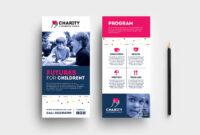 Stunning Free Rack Card Template Ideas Indesign Publisher intended for Free Rack Card Template Word