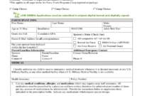 Summer Camp Registration Form – 2 Free Templates In Pdf within Camp Registration Form Template Word