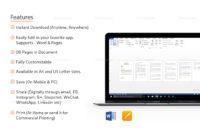 Technical Service Report Template regarding Technical Service Report Template