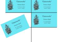 Ten Card Template For Gimp Business Cards | Wimpy Tricks For with regard to Gimp Business Card Template