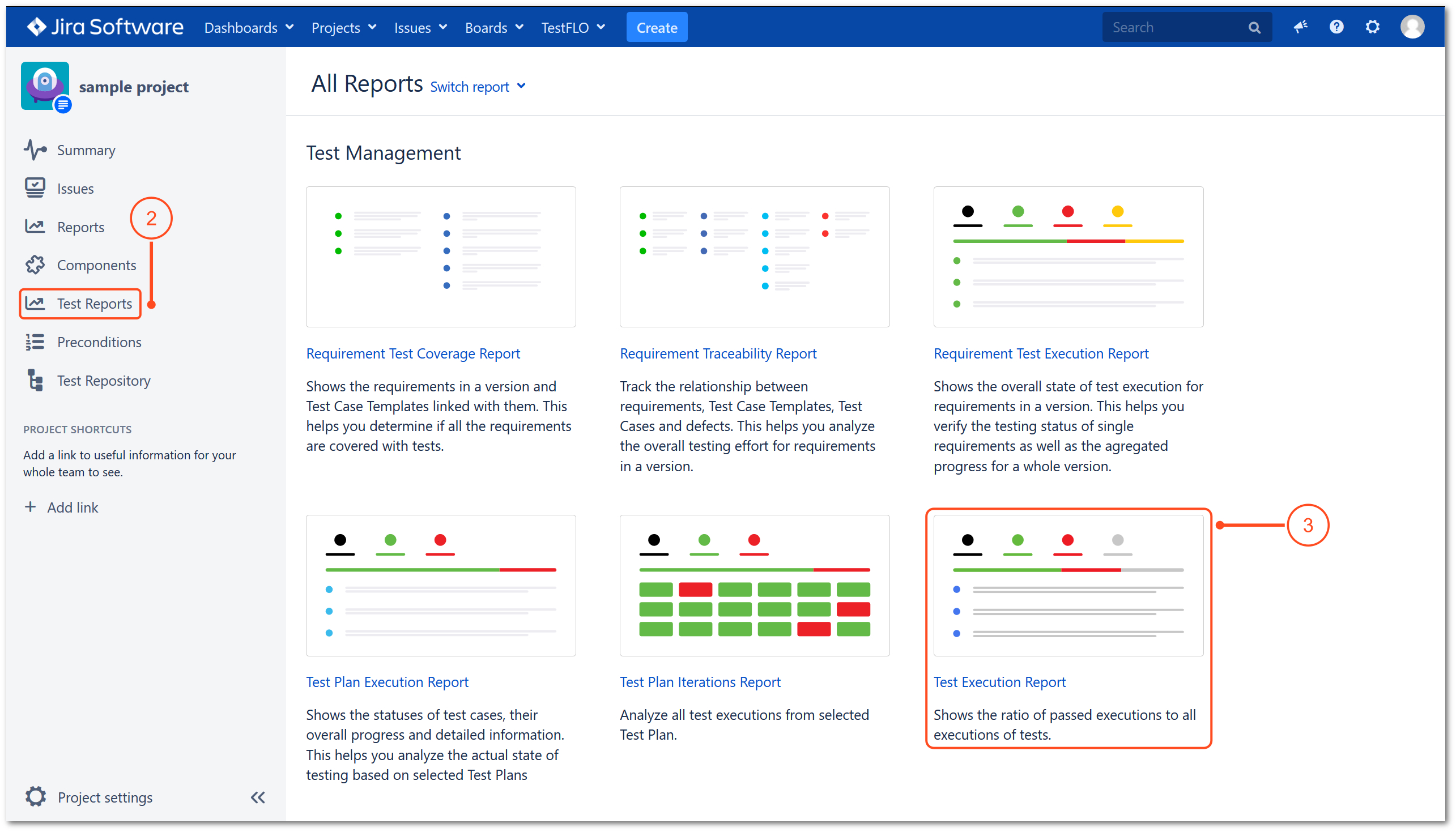 Test Execution Report With Test Case Execution Report Template