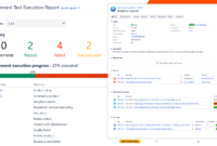Testflo – Test Management For Jira   Atlassian Marketplace throughout Test Case Execution Report Template