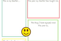 Thank You Card For Teacher Archives – in Thank You Card For Teacher Template