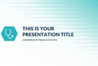 The 10 Best Free Medical Powerpoint Templates Keynote Google regarding Free Nursing Powerpoint Templates