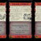 """The Designer's Drawer: A Dominion Mini Expansion – """"By With Regard To Dominion Card Template"""