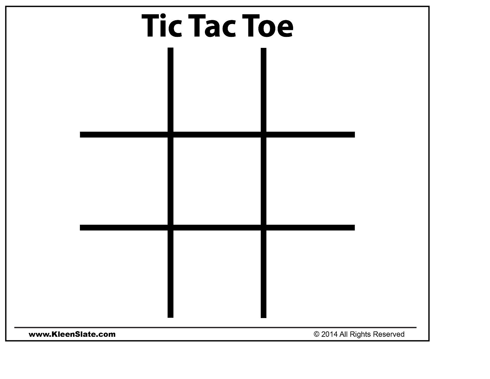 Tic Tac Toe Template | Trafficfunnlr Intended For Tic Tac Inside Tic Tac Toe Template Word