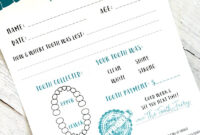 Tooth Fairy Free Printable Certificate inside Tooth Fairy Certificate Template Free