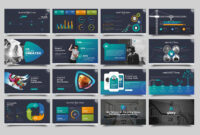 Top 50 Best Powerpoint Templates – November 2017 within Powerpoint Photo Slideshow Template