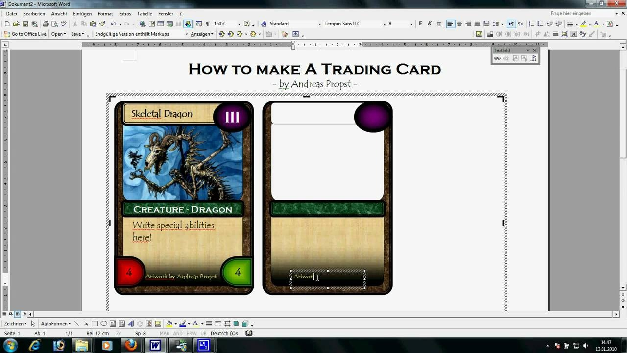 Trading Card Template 2017 | Doliquid Regarding Baseball Card Template Microsoft Word
