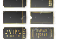 Train Ticket Blank Stock Photos & Train Ticket Blank Stock regarding Blank Train Ticket Template