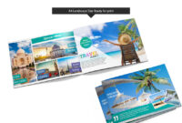 Travel And Tourism Powerpoint Presentation Template – Yekpix with regard to Tourism Powerpoint Template
