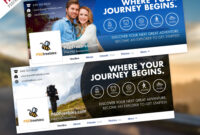 Travel Facebook Timeline Covers Free Psd Templates intended for Photoshop Facebook Banner Template