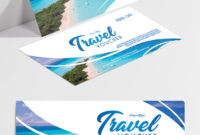 Travel Voucher – Free Gift Certificate Template – pertaining to Free Travel Gift Certificate Template
