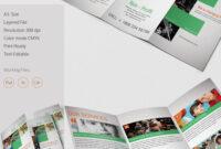 Tri Fold Brochure Template – 43+ Free Word, Pdf, Psd, Eps inside 3 Fold Brochure Template Psd Free Download