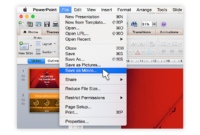 Tutorial: Save Your Powerpoint As A Video | Present Better pertaining to How To Save Powerpoint Template