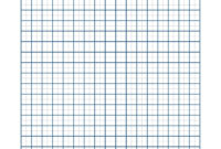 Two Line Graph Paper With 1 Cm Major Lines And 0.5 Cm Minor intended for 1 Cm Graph Paper Template Word