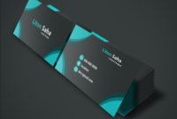 Two Part Business Cards 2 Sided Publisher Staples Office with regard to Staples Business Card Template Word