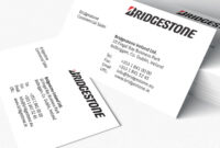 Two Sided Business Cards Template Word Publisher Microsoft 2 throughout 2 Sided Business Card Template Word