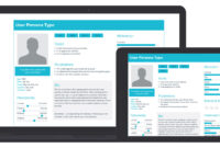 User Persona Template And Examples | Xtensio pertaining to Free Bio Template Fill In Blank