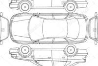Vehicle Inspection Report Template | Guitafora throughout Car Damage Report Template