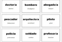 Vocabulary Flash Cards Using Ms Word with regard to Queue Cards Template
