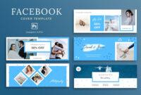 Wedding Facebook Cover Template Psd – 5 Social Media Banner with regard to Facebook Banner Template Psd