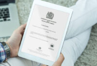 What Is A Certificate Of Incorporation? pertaining to Share Certificate Template Companies House