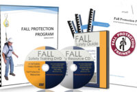 What's Included | Osha Fall Protection Program & Fall pertaining to Fall Protection Certification Template