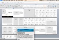 Wholesale Catalog Template-Id04 regarding Catalogue Word Template
