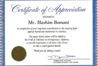 Work Anniversary Certificate Templates | Free Download regarding Anniversary Certificate Template Free