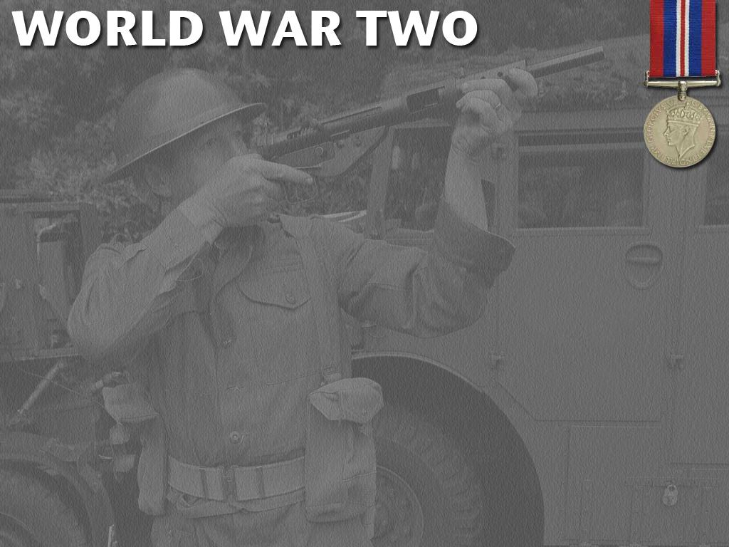 World War 2 Powerpoint Template 1   Adobe Education Exchange In World War 2 Powerpoint Template