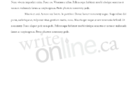 Write Online: Lab Report Writing Guide – Resources pertaining to Section 37 Report Template