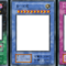 Ygo Series 1 Master Psd (Japanese)Icycatelf On Deviantart With Regard To Yugioh Card Template